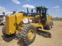 Equipment photo CATERPILLAR 120M2 MOTOR GRADERS 1