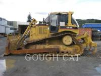 CATERPILLAR TRACK TYPE TRACTORS D6RLGP equipment  photo 5