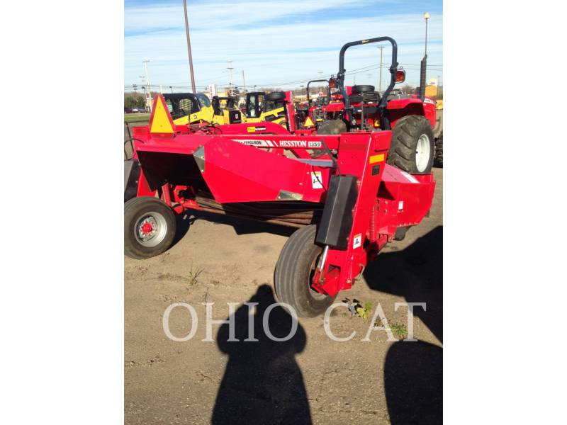 AGCO-MASSEY FERGUSON PLANTING EQUIPMENT MF1359 equipment  photo 3