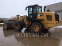 CATERPILLAR WHEEL LOADERS/INTEGRATED TOOLCARRIERS 938K H3RQ equipment  photo 3