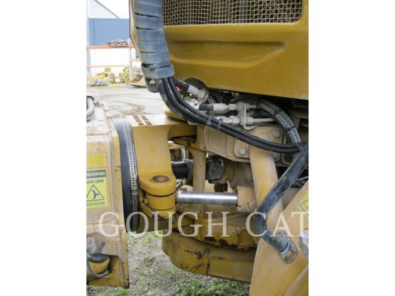 CATERPILLAR CAMIONES ARTICULADOS 730 equipment  photo 9