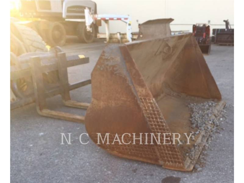 VOLVO CONSTRUCTION EQUIPMENT WHEEL LOADERS/INTEGRATED TOOLCARRIERS L90 equipment  photo 5