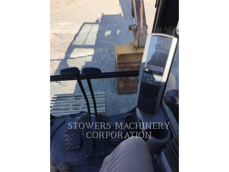 CATERPILLAR TRACK EXCAVATORS 324EL LR equipment  photo 15