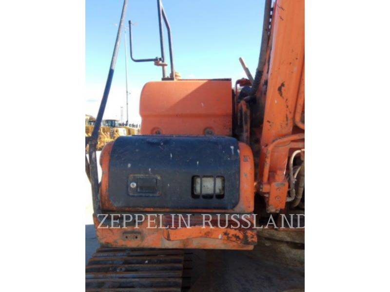 DOOSAN INFRACORE AMERICA CORP. TRACK EXCAVATORS DX225LCA equipment  photo 6