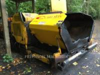 Equipment photo CARLSON CP90 PAVIMENTADORA DE ASFALTO 1