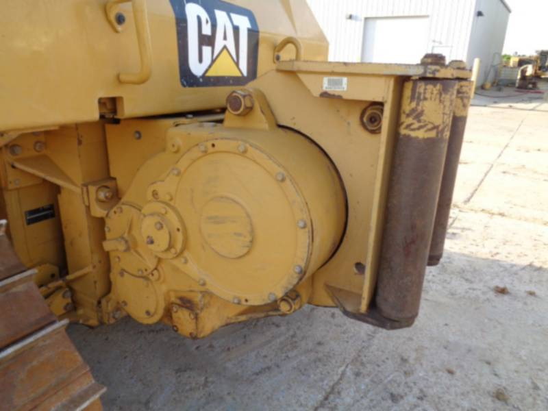 CATERPILLAR CIĄGNIKI GĄSIENICOWE D6NLGP equipment  photo 14