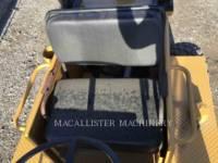 CATERPILLAR EINZELVIBRATIONSWALZE, GLATTBANDAGE CS-433B equipment  photo 14
