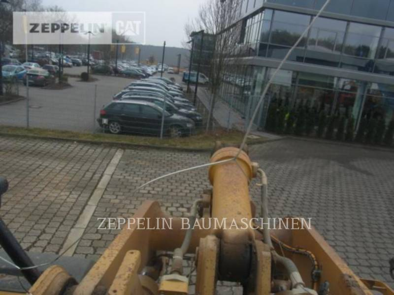CATERPILLAR CARGADORES DE RUEDAS 966H equipment  photo 17