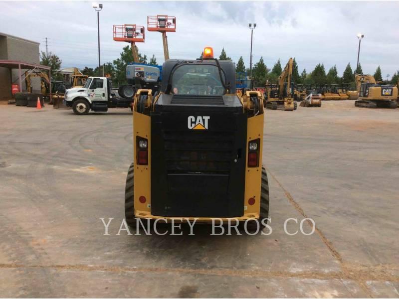 CATERPILLAR MINICARGADORAS 236D equipment  photo 10