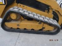 Caterpillar ÎNCĂRCĂTOARE PENTRU TEREN ACCIDENTAT 299D2XHP equipment  photo 19