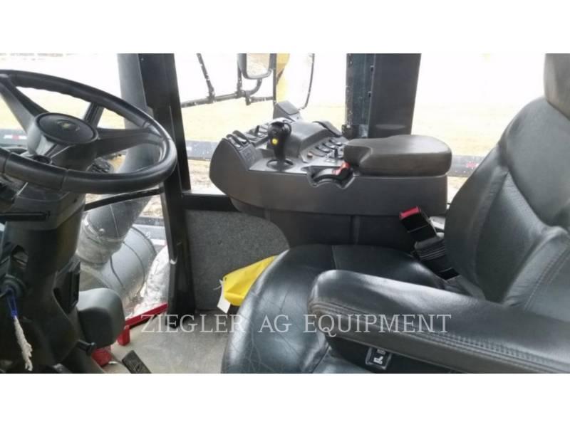 AG-CHEM Flotteurs TG8400 equipment  photo 4