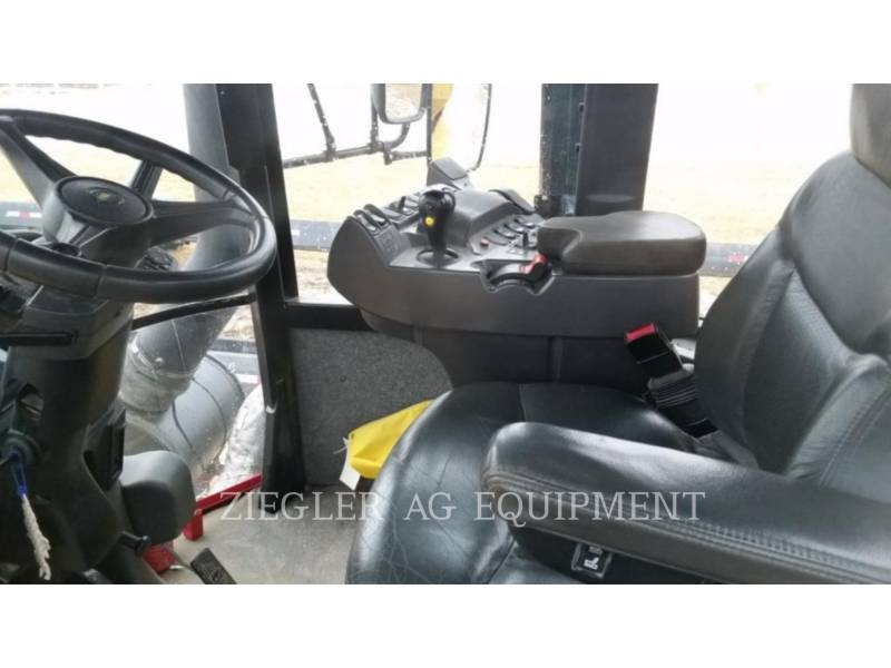 AG-CHEM フロータ TG8400 equipment  photo 4