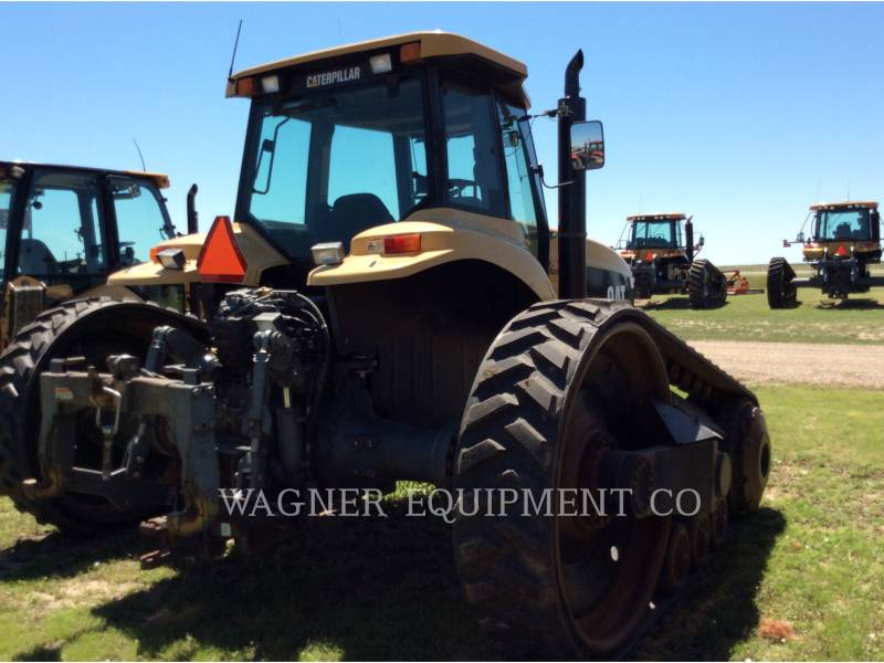 CATERPILLAR AG TRACTORS CH55136-16 equipment  photo 3