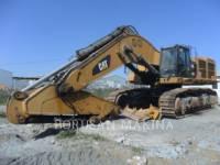 Equipment photo CATERPILLAR 390 D L TRACK EXCAVATORS 1