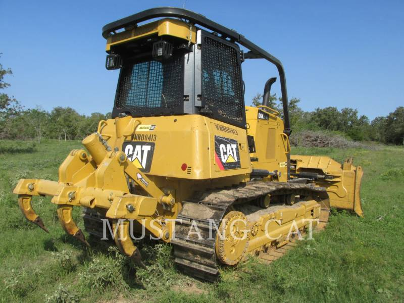 CATERPILLAR TRACTEURS SUR CHAINES D6K2XL equipment  photo 6