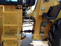 CATERPILLAR WHEEL LOADERS/INTEGRATED TOOLCARRIERS 910K equipment  photo 9
