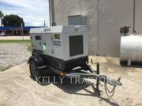 WACKER CORPORATION MOBILE GENERATOR SETS G25 equipment  photo 2