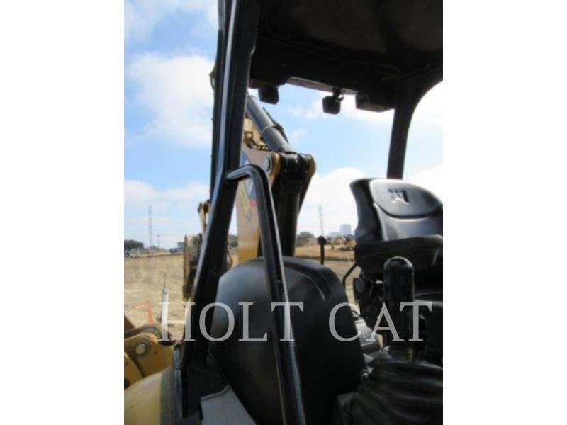 CATERPILLAR BACKHOE LOADERS 416F equipment  photo 15