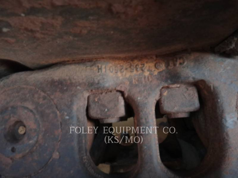 CATERPILLAR TRACTORES DE CADENAS D6NXL equipment  photo 23
