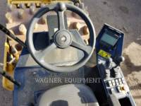 CATERPILLAR VIBRATORY SINGLE DRUM PAD CP34 equipment  photo 11
