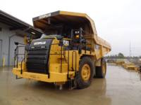 CATERPILLAR OFF HIGHWAY TRUCKS 770 equipment  photo 1