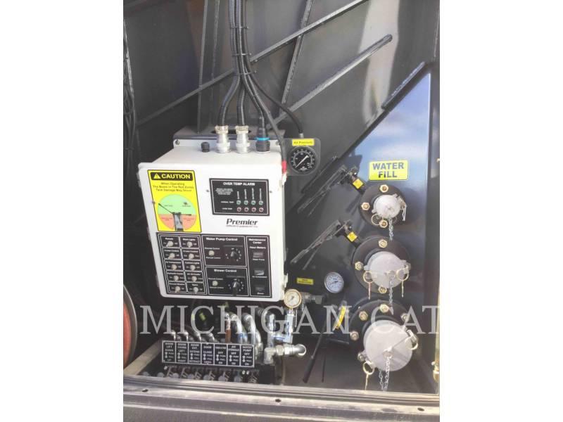 CATERPILLAR CAMIONES DE CARRETER CT660S equipment  photo 13