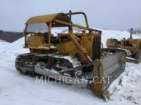 CATERPILLAR TRACTORES DE CADENAS D7E1970 equipment  photo 1