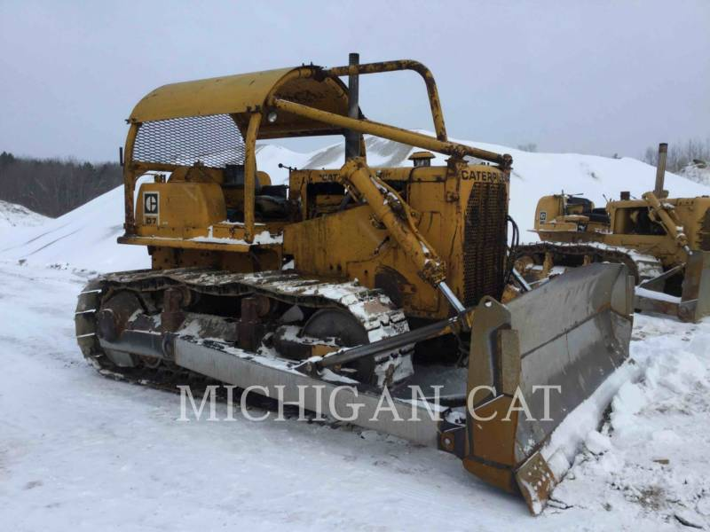 CATERPILLAR TRATTORI CINGOLATI D7E1970 equipment  photo 1