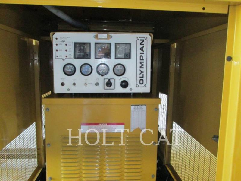 GENERAC FISSO - GAS NATURALE (OBS) CG045 equipment  photo 2