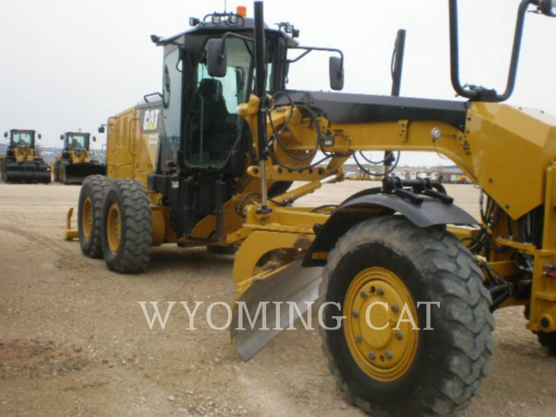 CATERPILLAR MOTONIVELADORAS 12M2AWD equipment  photo 1