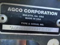 Equipment photo AGCO-MASSEY FERGUSON CHWR9770 AG HAY EQUIPMENT 1