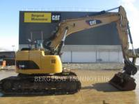 Equipment photo CATERPILLAR 314D EXCAVADORAS DE CADENAS 1