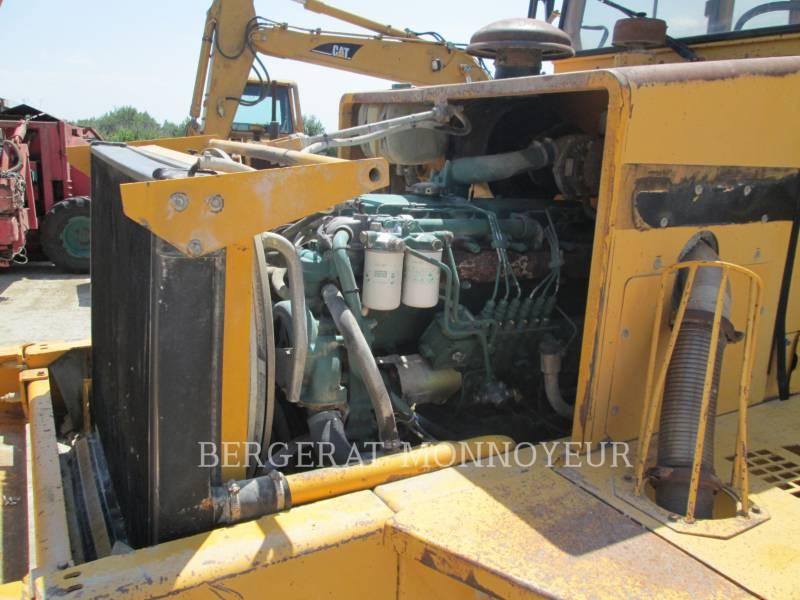 VOLVO CONSTRUCTION EQUIPMENT DUMPER ARTICOLATI A20 equipment  photo 13