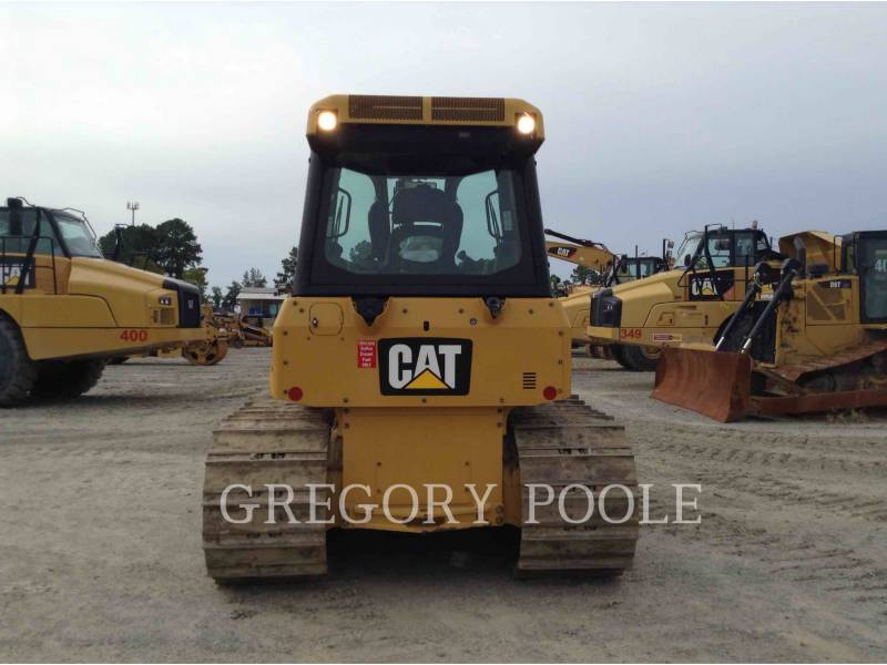 CATERPILLAR TRACK TYPE TRACTORS D5K2LGP equipment  photo 6
