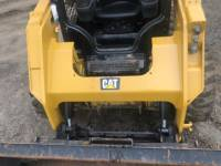 CATERPILLAR PALE COMPATTE SKID STEER 236 D equipment  photo 15