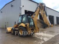 CATERPILLAR RETROESCAVADEIRAS 430F HT equipment  photo 2