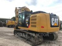 CATERPILLAR TRACK EXCAVATORS 320FL equipment  photo 3