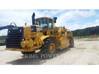 Equipment photo CATERPILLAR RM500 STABILISIERER/RECYCLER 1