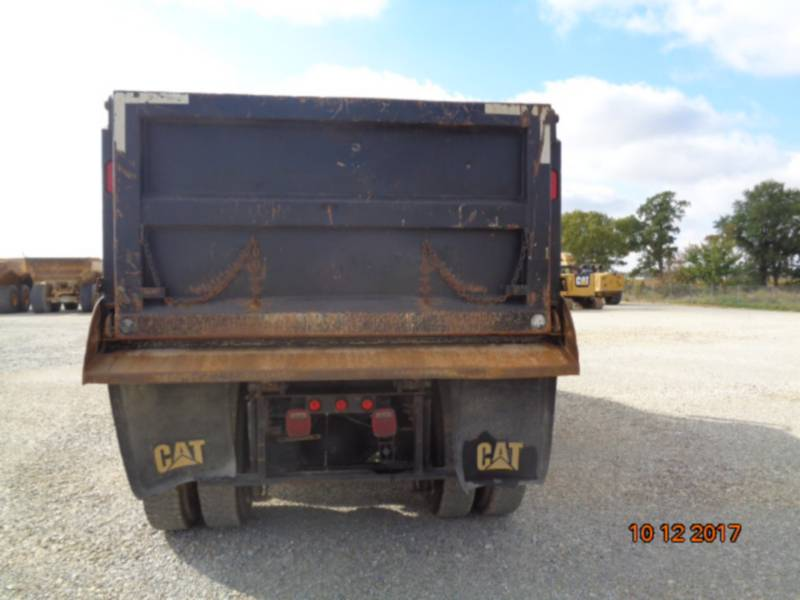 CATERPILLAR ON HIGHWAY TRUCKS CT660S equipment  photo 6