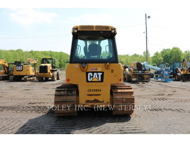 CATERPILLAR TRACK TYPE TRACTORS D4K2LGP equipment  photo 5