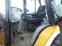CATERPILLAR CHARGEUSES-PELLETEUSES 430D equipment  photo 4