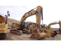 CATERPILLAR PELLES SUR CHAINES 345DL equipment  photo 2