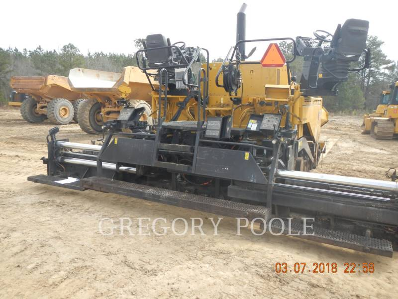 CATERPILLAR SCHWARZDECKENFERTIGER AP1055E equipment  photo 11