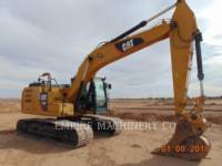 CATERPILLAR EXCAVADORAS DE CADENAS 323FL   ST equipment  photo 1