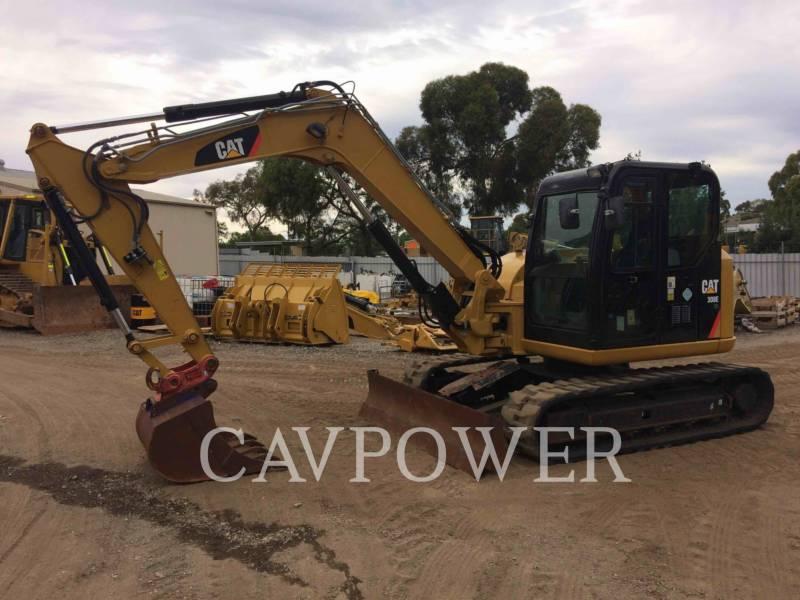 CATERPILLAR トラック油圧ショベル 308ECRSB equipment  photo 2
