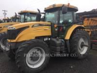 Equipment photo AGCO MT545D AG TRACTORS 1