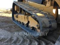 CATERPILLAR MULTI TERRAIN LOADERS 299D2XHP equipment  photo 8