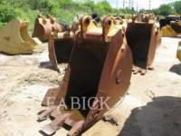 Equipment photo CENTRAL FABRICATORS EL300 WT - КОВШ 1