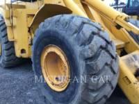 JOHN DEERE WHEEL LOADERS/INTEGRATED TOOLCARRIERS 844 equipment  photo 21