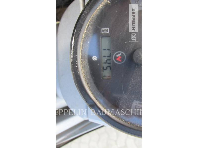NEUSON PELLES SUR CHAINES 1404 equipment  photo 7